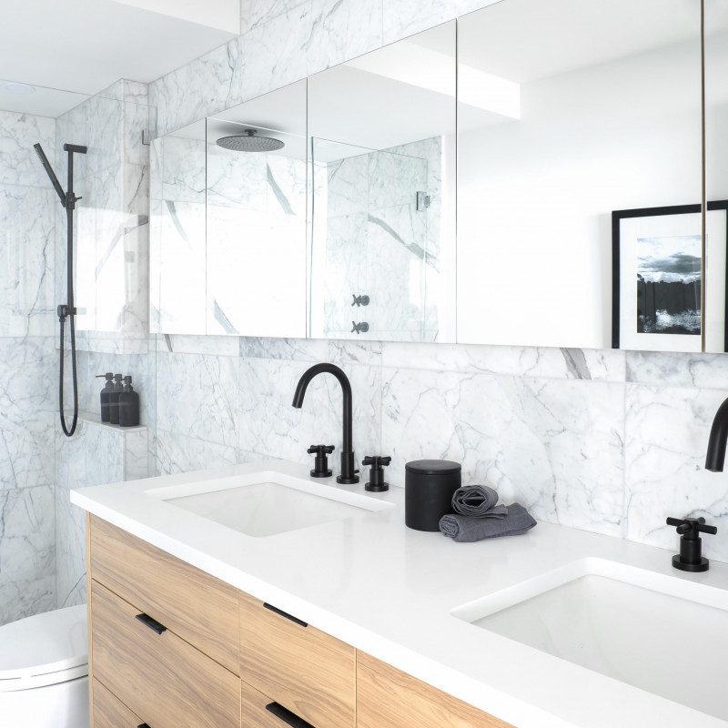 WEST END APARTMENT renovation and decorating