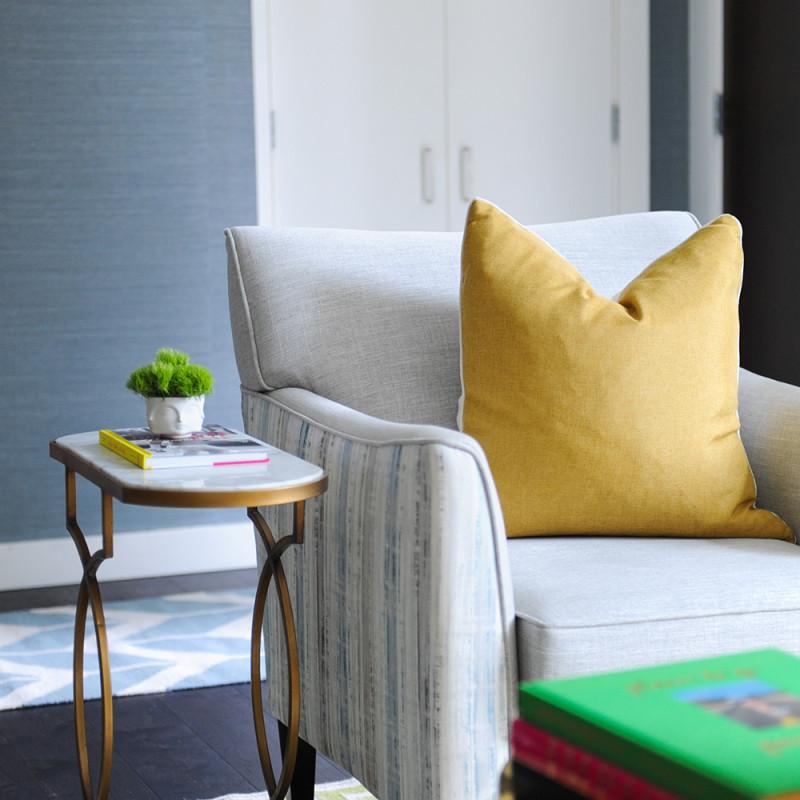 Midcentury Interior Design