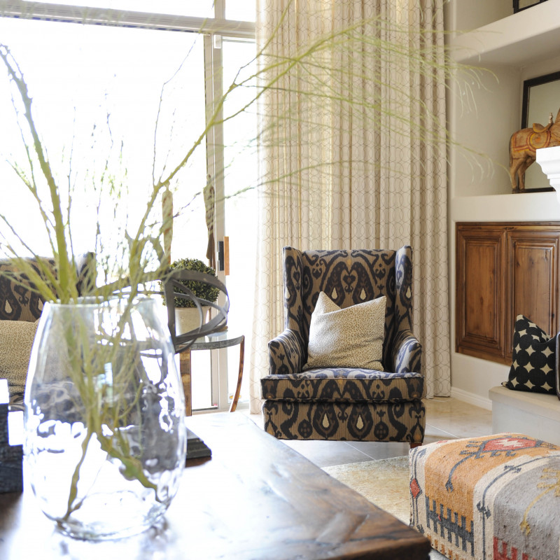 Arizona House Interior Design